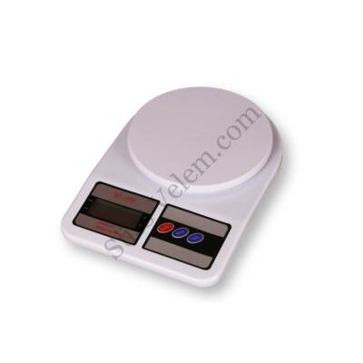 Electronic digitális konyhai mérleg SF-400