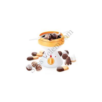 Elektromos csoki fondü készlet Tescoma Delicia