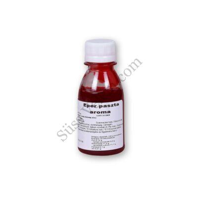 Eper paszta aroma 125 gr