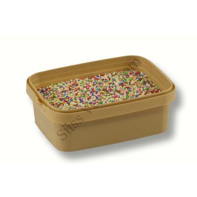 Fagyiszóró színes apró cukorgyöngy 20 dkg