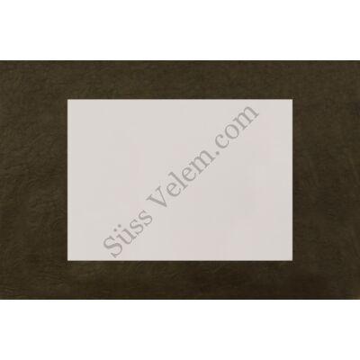 Fényes fehér 30*40 cm-es téglalap alakú tortakarton