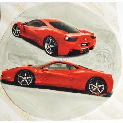 Ferrari tortaostya