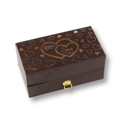 Fiókos bonbon doboz