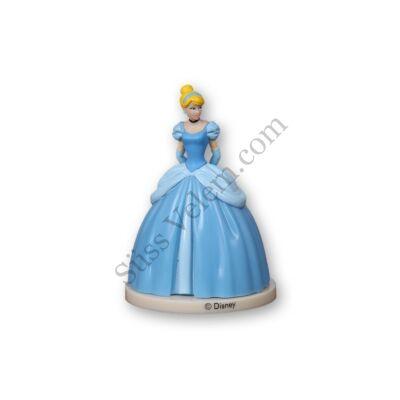 Hamupipőke műanyag tortadíszítő figura