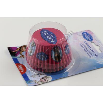 Jégvarázs muffin papír 50 db