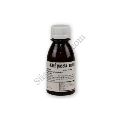 Kávé paszta aroma 125 gr