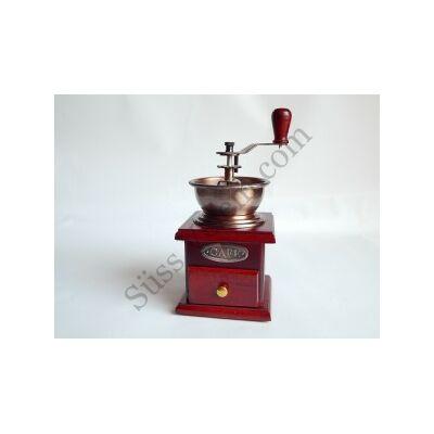 Kézi kávédaráló