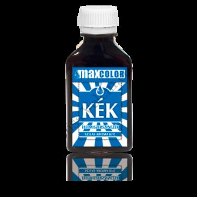 30 ml kék folyékony Max Color ételfesték