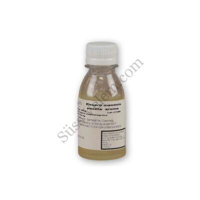 Keserű mandula paszta aroma 125 g