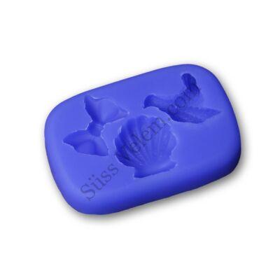 Kiegészítők fondant szilikon forma