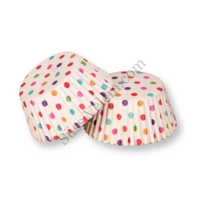 La Cucina 60 db-os muffin papír