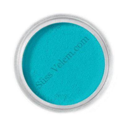 Lagúna kék Fractal ételfesték por felületi festéshez