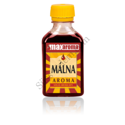 30 ml málna aroma Max Aroma