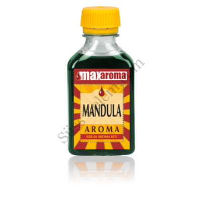 30 ml mandula aroma Max Aroma