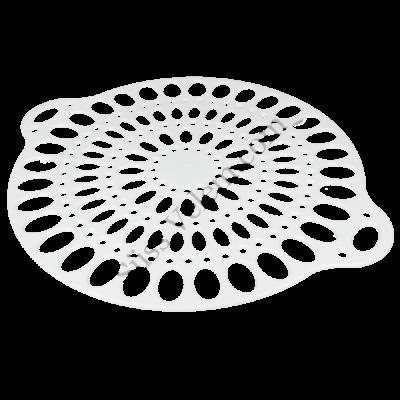 Metaltex tortadíszítő sablon és szelet jelölő