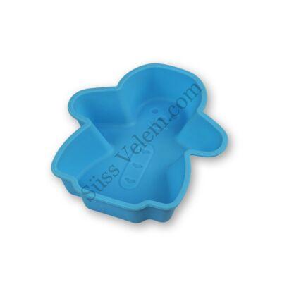 Mézi sütiember alakú szilikon sütőforma