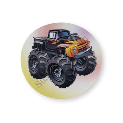Monster Truck tortaostya