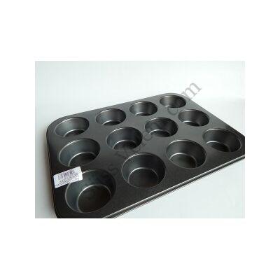 Muffin sütőforma tapadásmentes