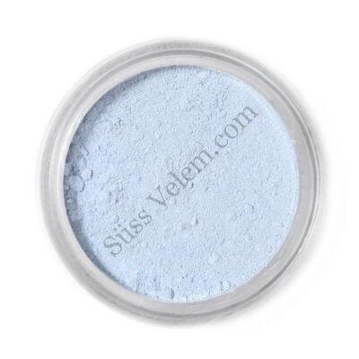 Orgona kék Fractal ételfesték por felületi festéshez