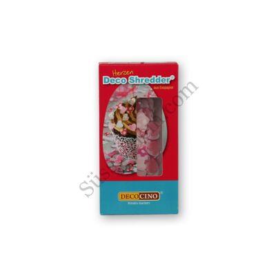 Ostyaszív konfetti tortadíszítéshez 5 g