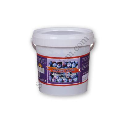 Penyigei szilva sütésálló lekvár
