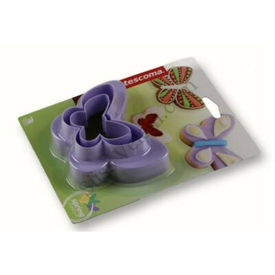 Pillangós sütikiszúró készlet Tescoma Delicia