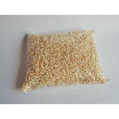 Puffasztott rizs 25 dkg