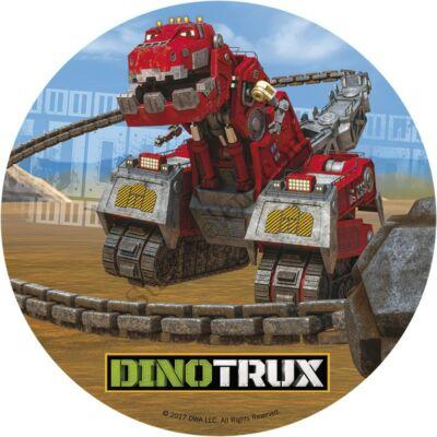 Sivatagos Dinotrux tortaostya