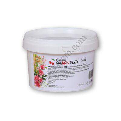 Smartflex Flower virágkészítő massza cseresznye ízesítéssel 0,7 kg