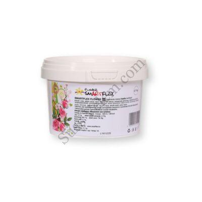 Smartflex Flower virágkészítő massza vanília ízesítéssel 0,7 kg