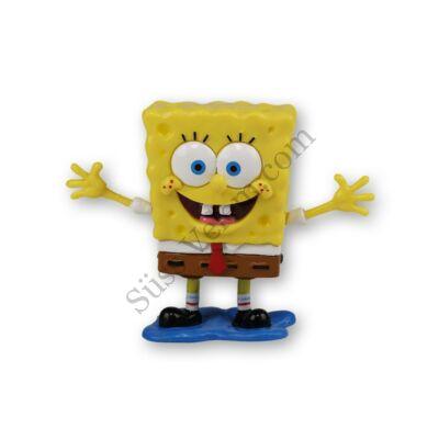 Spongya Bob tortadísz