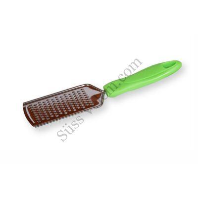 Sunny műanyag nyelű kézi reszelő