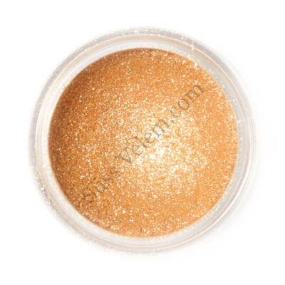 Szikrázó arany Fractal ehető csillámpor