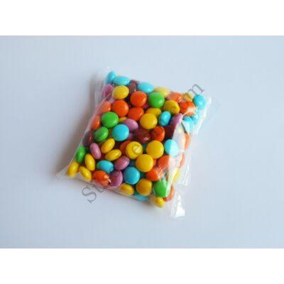 Színes csokidrazsé 20 dkg
