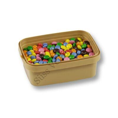 Színes mini cukordrazsé 20 dkg