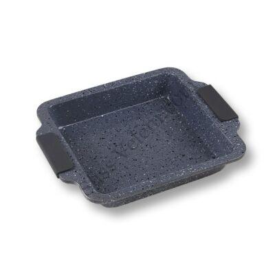 Tapadásmentes négyzet alakú sütőforma