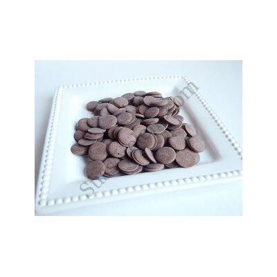 Tejcsokoládé korong 50 dkg