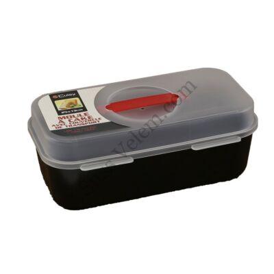 Tortadíszítő eszköz tároló doboz