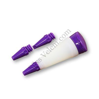 Tortadíszítő toll