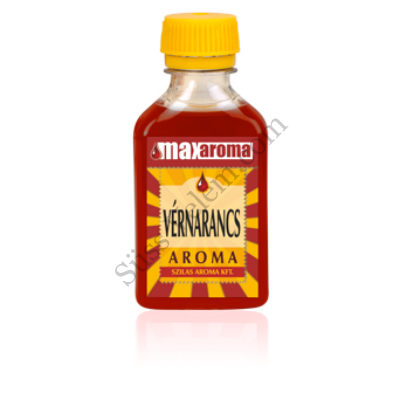 30 ml vérnarancs aroma Max Aroma