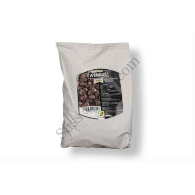 Wengue 1 kg-os 70%-os étcsoki pasztilla
