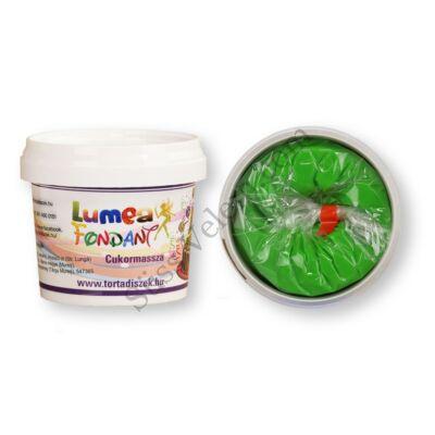 Zöld cukorvirág készítő massza 400 g