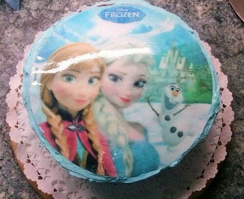 Jégvarázs torta dekoráció3