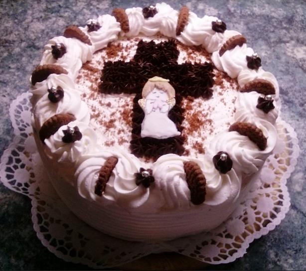 csokis keksz torta