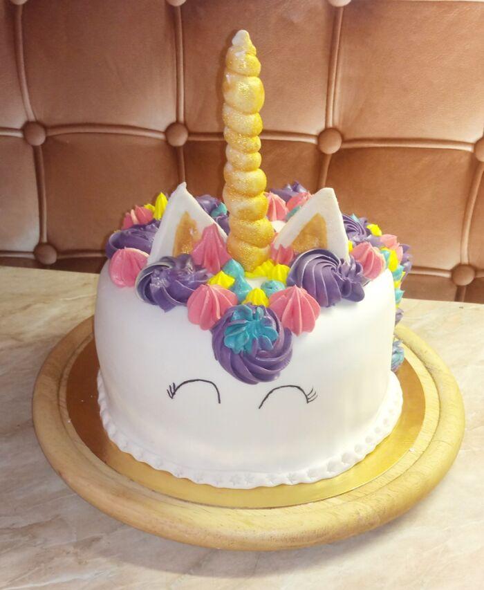 unikonisos torta